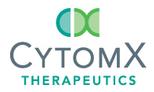 CytomX Logo