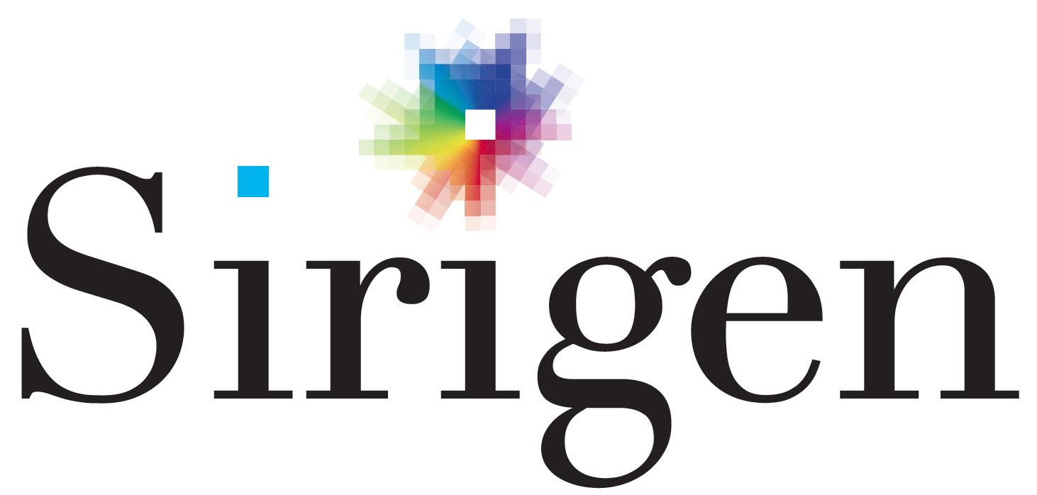 Sirigen Logo