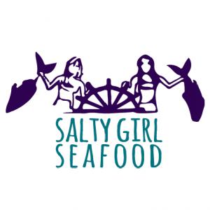 SaltyGirlLogo